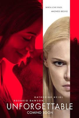 Unforgettable 2017 DVD R1 NTSC Latino