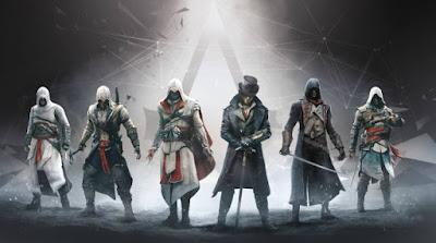 פרטים ראשונים על Assassin's Creed 2017 בראיון עם Ubisoft; הוא צפוי להיות דומה בכמה מובנים ל-Watch Dogs 2
