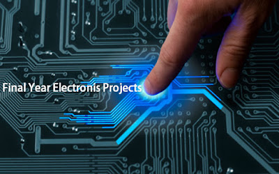 Electronic And Communication Engineering Projects And Career Options