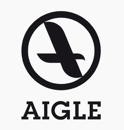 Déstockage de la marque Aigle