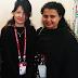 Meeting Reshma Qureshi at ZEE Jaipur Literature Festival, 2019