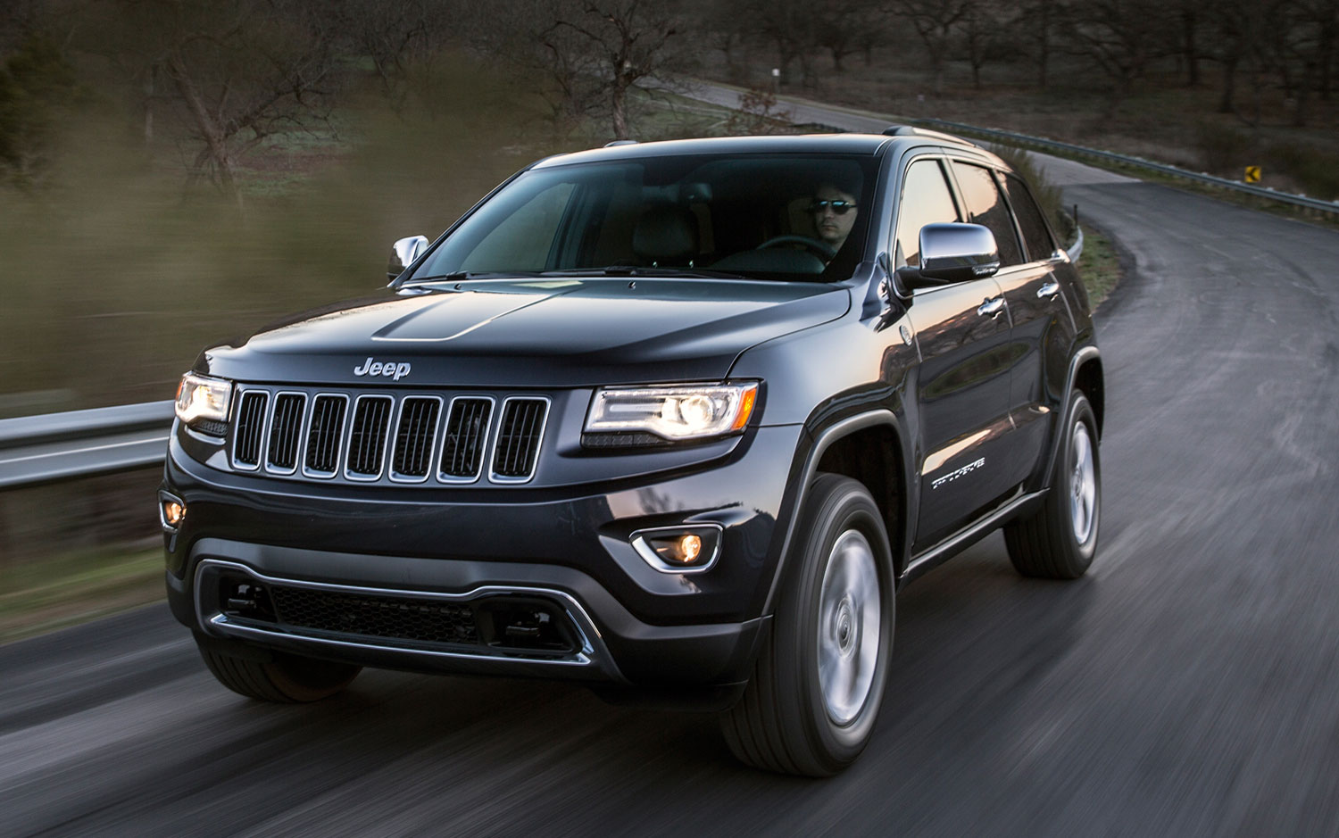cars model 2013 2014 2014 jeep grand cherokee ecodiesel first drive. Black Bedroom Furniture Sets. Home Design Ideas