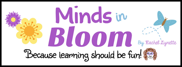 Minds in Bloom blog recommended in The ESL Connection