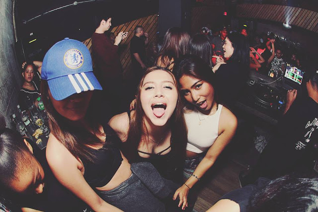 Jakarta100Bars Nightlife Reviews - Best Nightclubs, Bars -2992