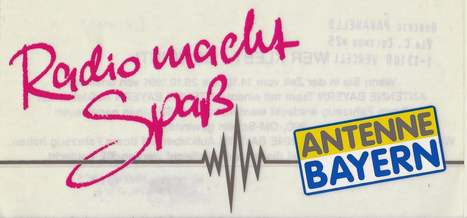 Bayern 4 Radio