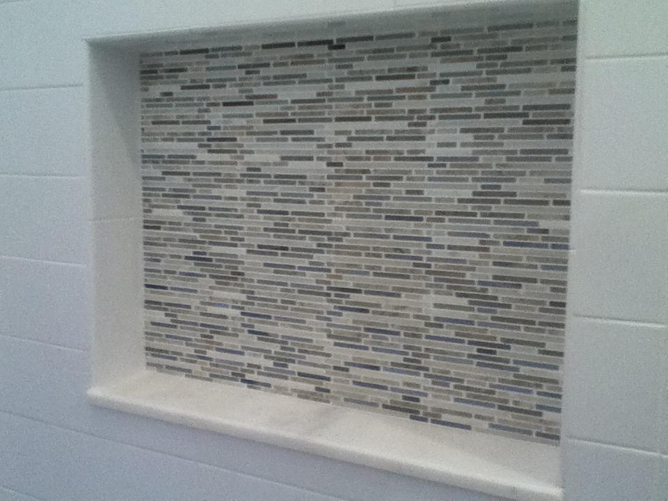Custom Bathroom Remodeling Modern Installation