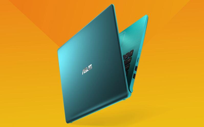 Asus VivoBook S14 S430UN, Laptop Tipis Tercantik dengan Ergolift