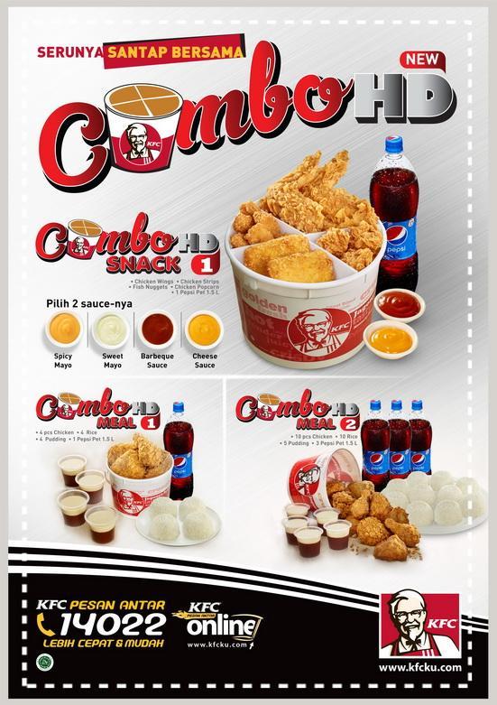 KFC Combo HD 2017