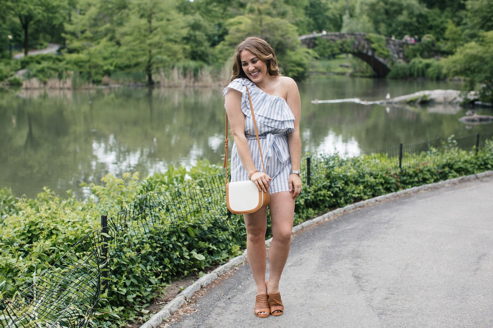 How to Shop for Designer Jewelry for Less by fashion blogger Laura of Walking in Memphis in High Heels