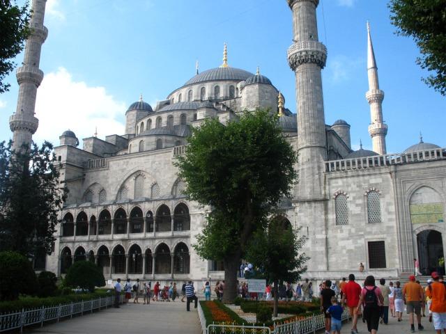 Foto de Estambul en Turquía