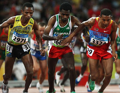 Tanzania is the First Nation to Confirm Olympics Team for Summer Olympics 2016