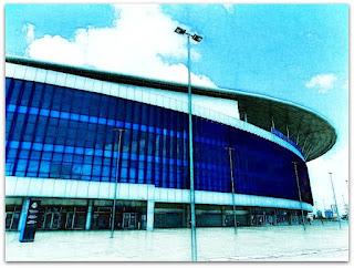 Arena do Grêmio, Porto Alegre