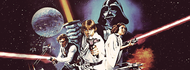 Facebook Cover Star Wars