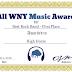 ANNOUNCEMENT: Best Rock Band - High Horse