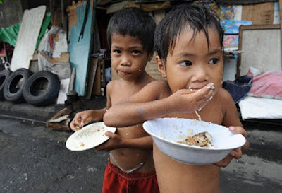 Poverty in the Philippines essay