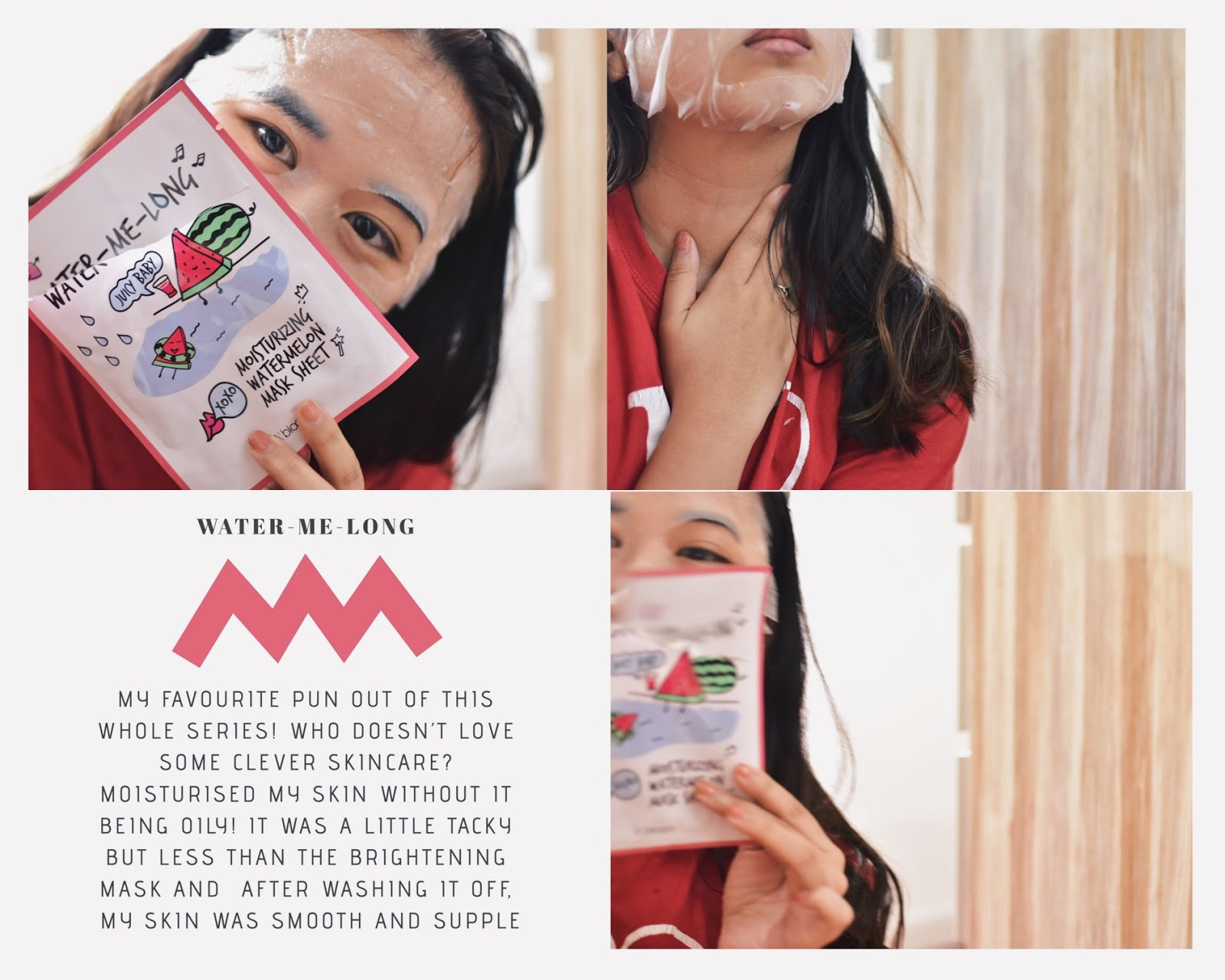 water-me-long sheet mask althea