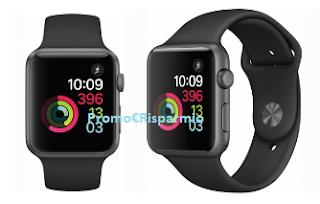 Logo Con Schneider e ''La tua storia infinita'' vinci gratis Apple Watch e biglietti cinema