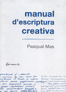 Manual d'escriptura creativa