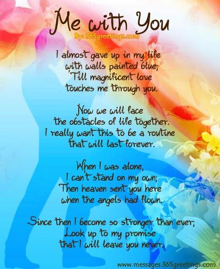 New Love Birthday Quotes: New Love Poem 10