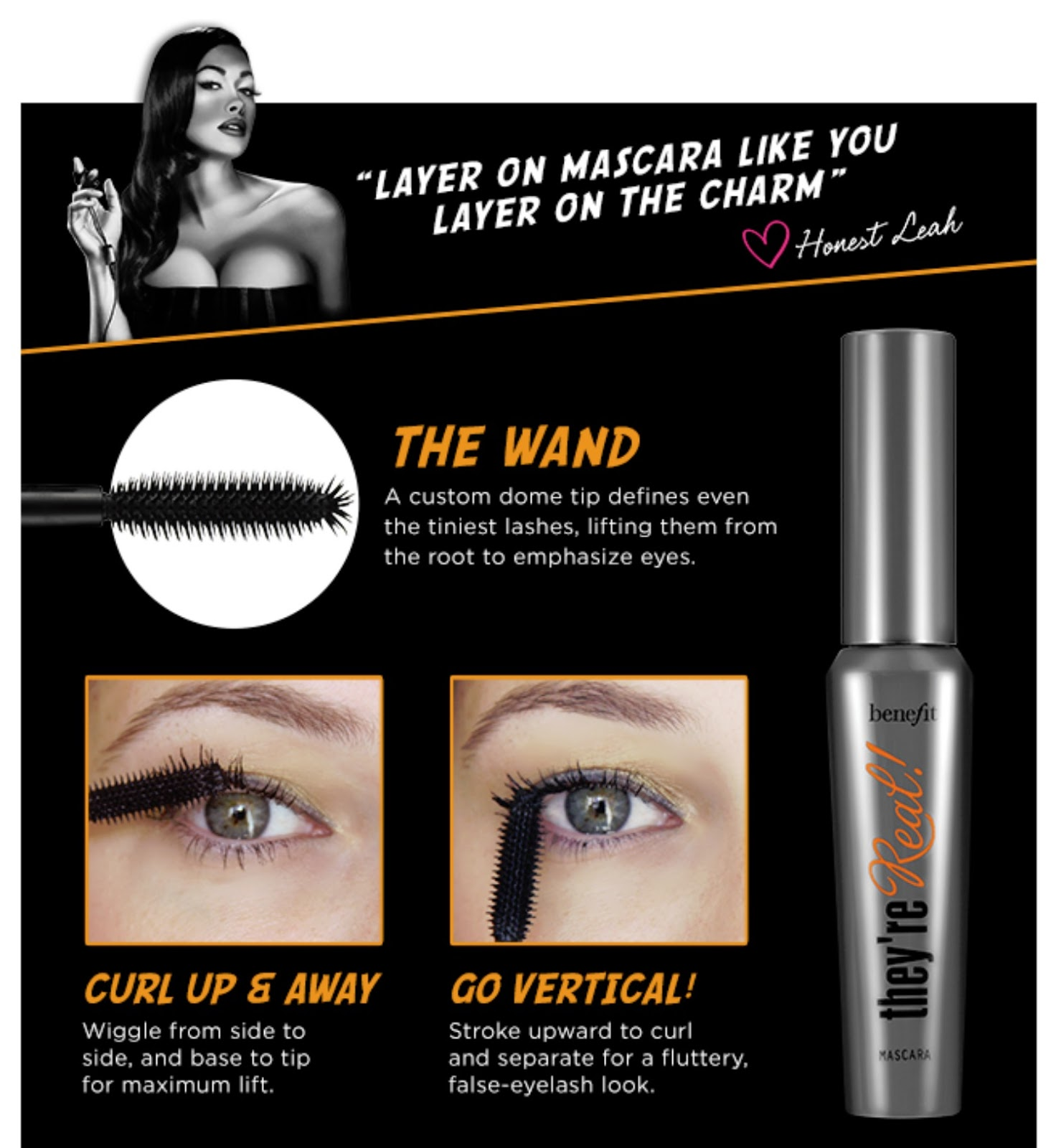 cc6115a3ed2 Benefit They're real! push-up liner (1.4 g r/0.04 oz.). It's the FIRST EVER  lash-hugging gel liner in a pen! Now in Black, Brown, Purple and Blue (the  green ...