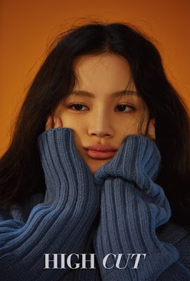 Lee Hi High Cut Vol. 170