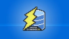 AWS DynamoDB - The Complete Guide (Build 18+ Hands On Demos)