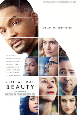 Film Collateral Beauty 2016