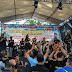 Panggung Prajurit HUT Ke-71 POM TNI AU ke-71 Rangkul Ratusan PKL dan Ribuan Penonton