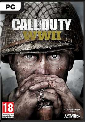 Call of Duty WWII 2017 (Último Crackeado)