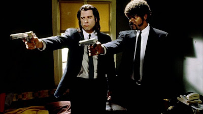 Sinopsis dan Review Film Pulp Fiction (1994)