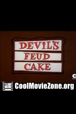 Devil's Feud Cake (1963)