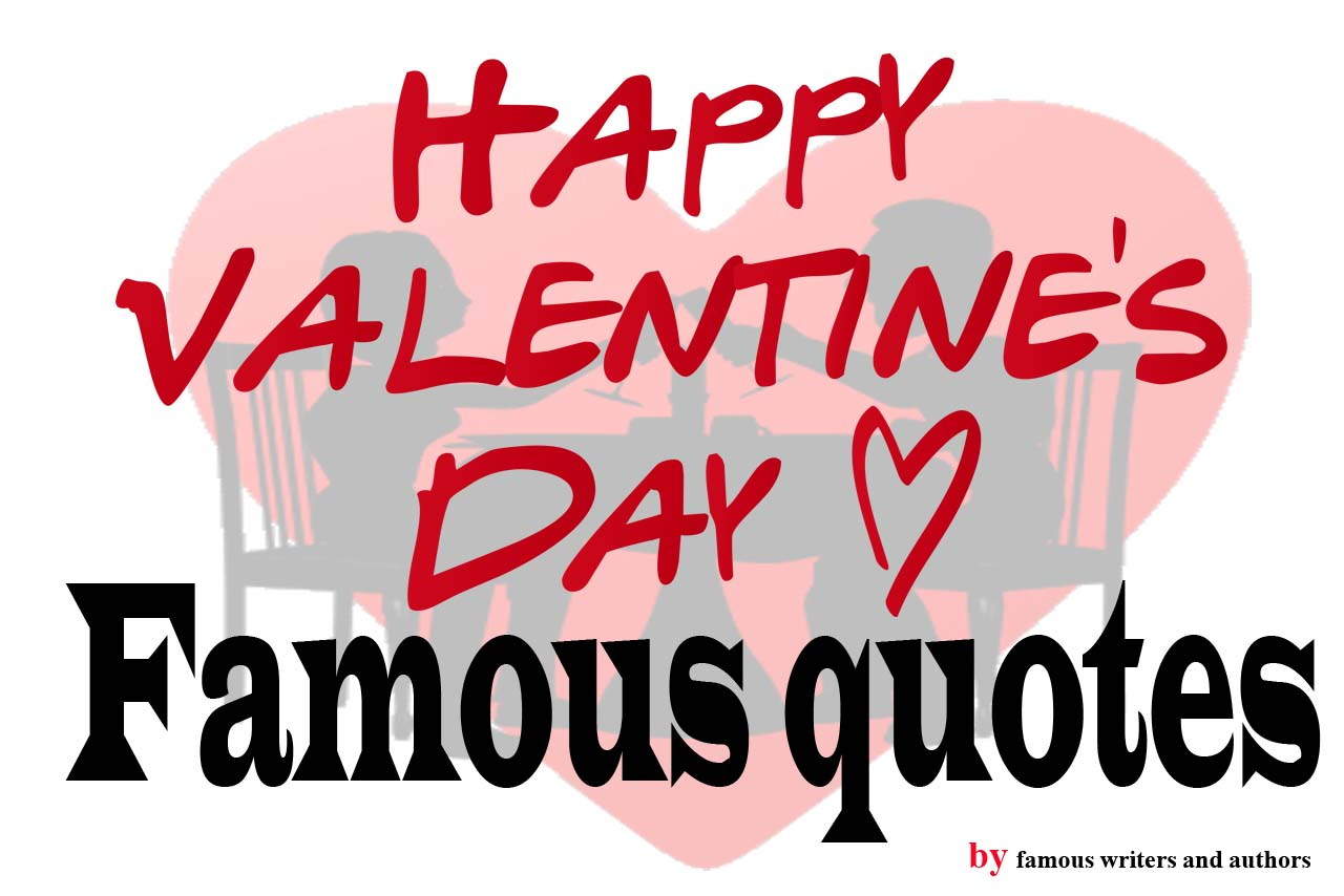 valentine s day special love quotes romantic wishes and sayings by