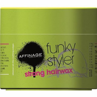 Funky Styler Strong Hair Wax