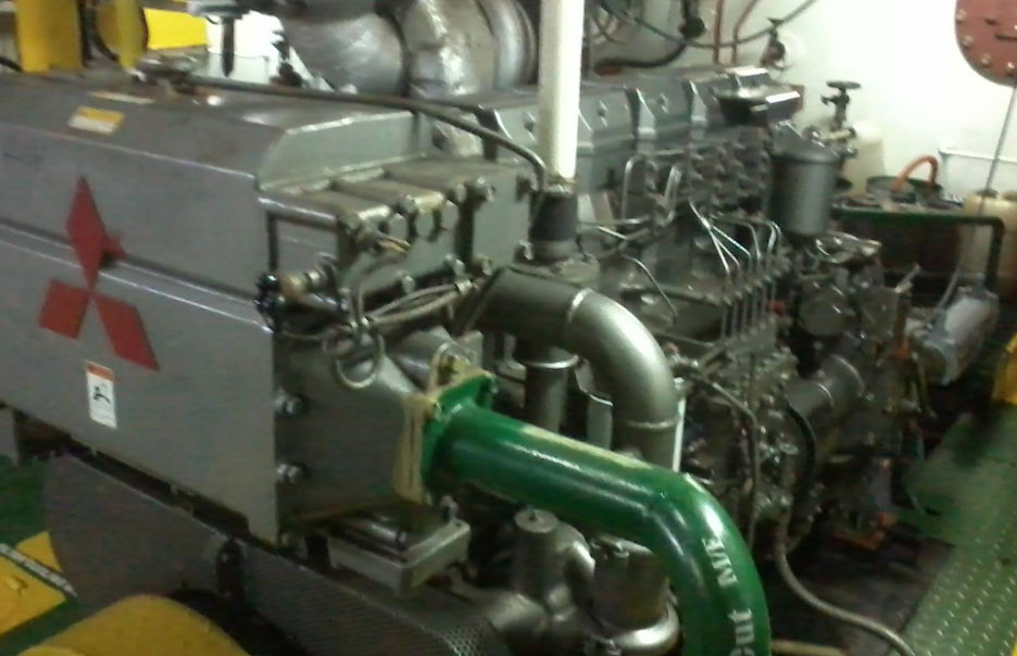 Seaman job for oiler may 2016 - Seaman jobs   Seafarer Jobs