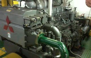 Seaman job for oiler may 2016
