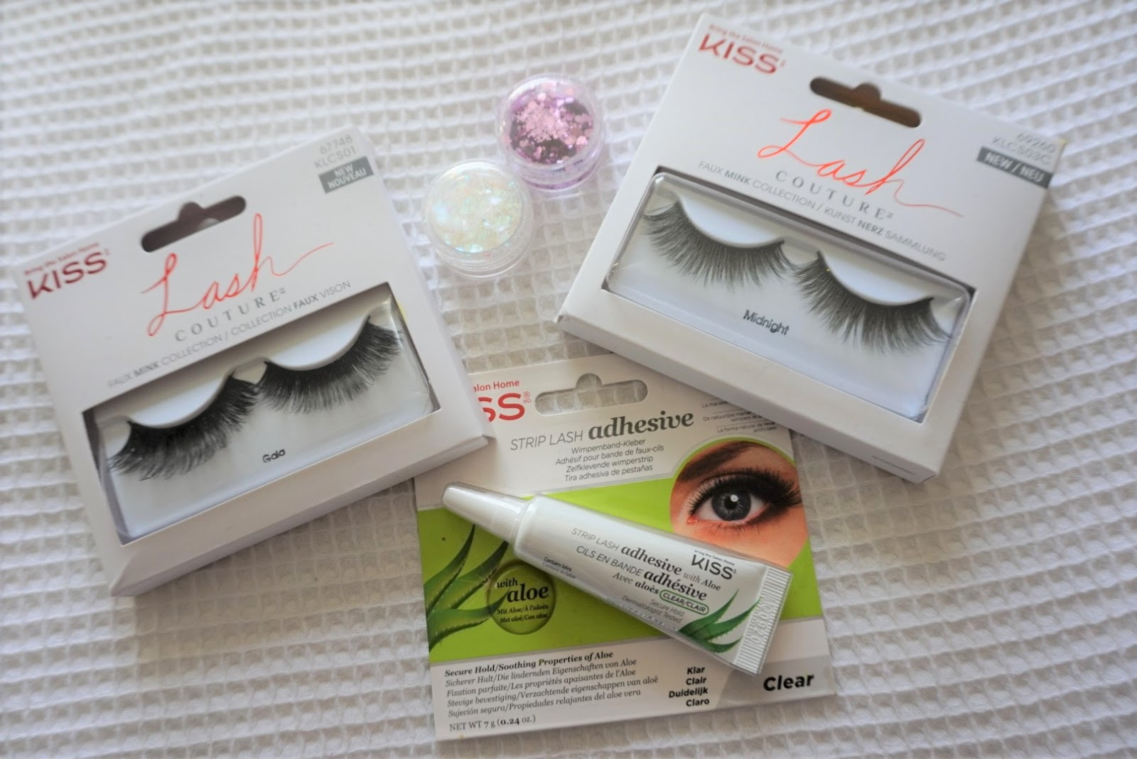 Kiss Faux Mink Lashes Review The Bell Jar Blog