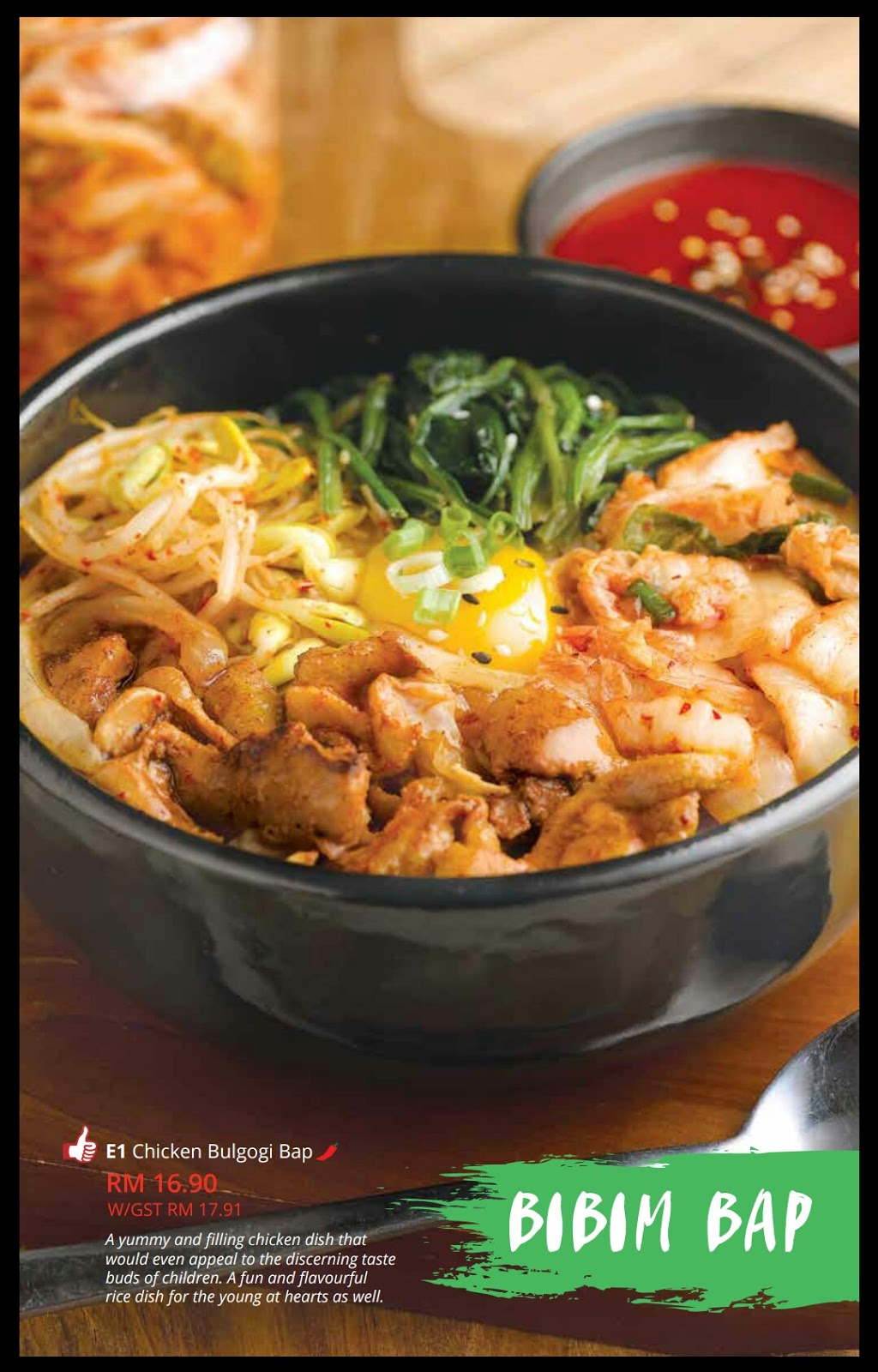 Seoul Garden Hot Pot - Sunway Putra Mall