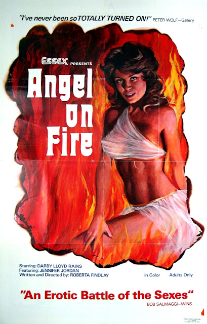 Angel on Fire (1974)