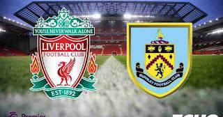 مباراة ليفربول بيرنلي بث مباشر اون لاين