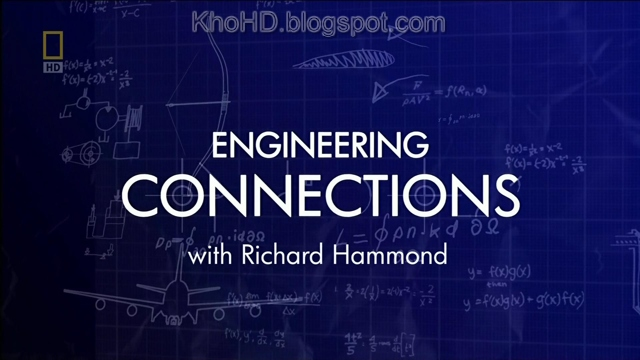 Kết Nối Công Nghệ-Engineerings Connections-11/16 - HD ...