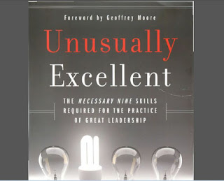 [John Hamm] Unusually Excellent - The Necessary Nine Skills Requires for the Practice of Great Leadership English Book in PDF