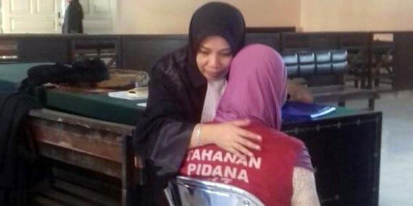 Ungkap Pelecehan Seksual Yang Dilakukan Kepala Sekolah Terhadapnya, Ibu Ini Malah Dipenjara