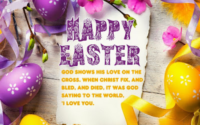 Easter 2018 Missing You Wishes & Messages