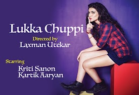 Kriti, Tiger in Next Upcoming hindi movie Luka Chuppi 2019 photo, poster, wallpaper, pics Release date