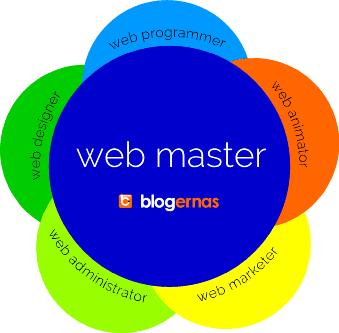 Tugas Detail Seorang Web Master