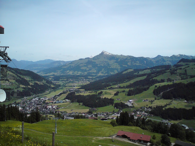 Mountainbike Strecken Kirchberg