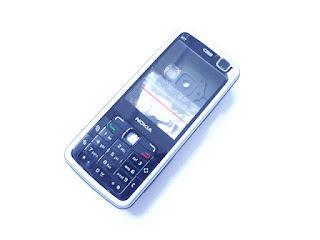 Casing Nokia N77 Fullset Langka