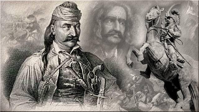 22 Μαΐου 1824: Ο Κολοκοτρώνης μετά από εμφύλια αιματοχυσία παραδίδει το κάστρο του Ναυπλίου