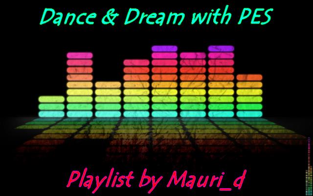 Lagu PES 2018 Terbaru dari Mauri_d