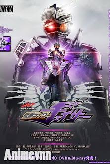 Kamen rider Drive Saga:Kamen rider Chaser - Siêu Nhân 2016 Poster
